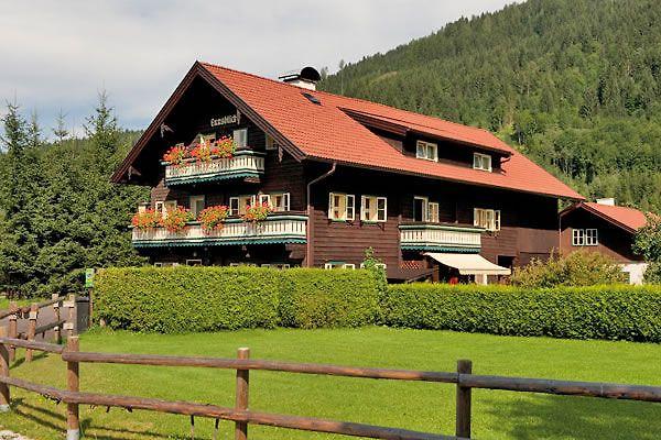 2 Sterne Hotels Flachau